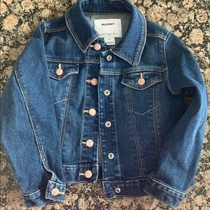 Other - Jean Jacket 3T